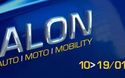 Honda : Conditions Salon 2020