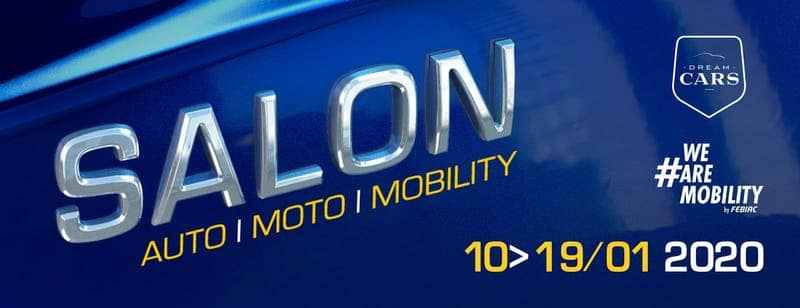 Honda : Conditions Salon 2020